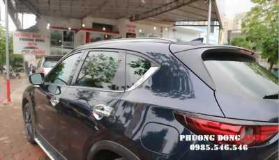 Dán phim cách nhiệt Classis cho Chevrolet Cruze | 100% Chính Hãng