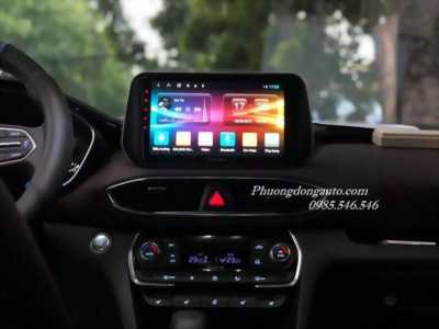 DVD Android theo xe HYUNDAI TUCSON 2018 | Ownice C800