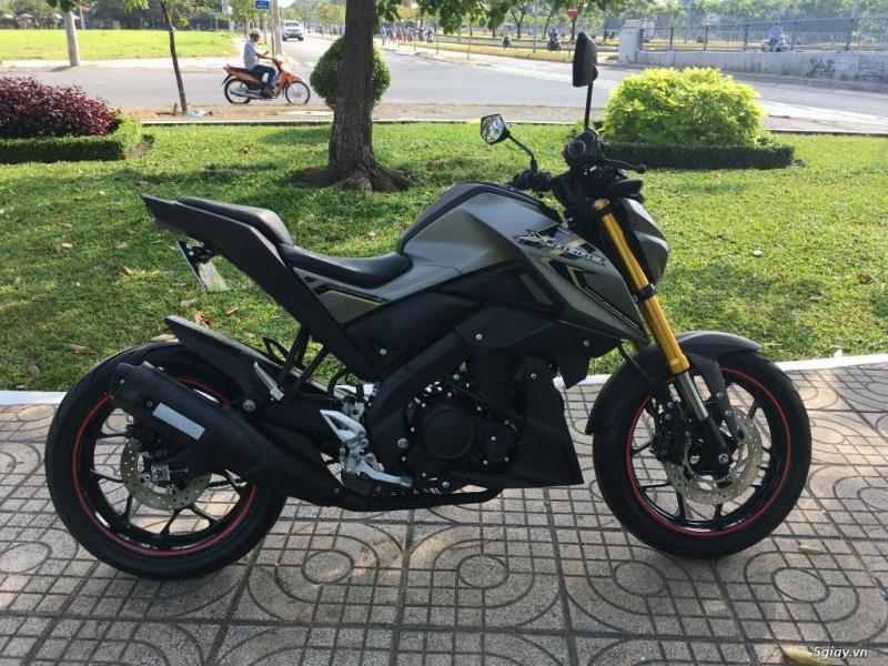 Yamaha Xabre (TFX) 150 xe nhập