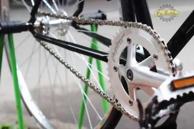Xe đạp Gear fix và bộ phụ kiện
