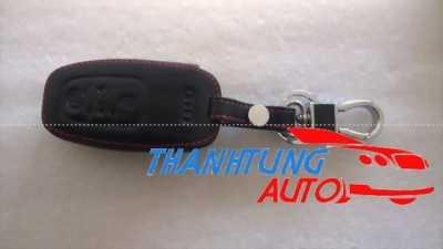 Bao da bọc chìa khóa cho xe Audi Q5, Q7