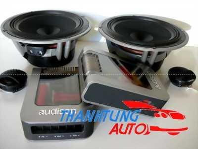 Loa cánh component audison voce AV-k6 âm thanh sống động