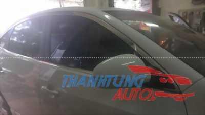 Viền khung kính cho Avante 2011-2013