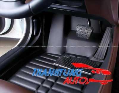 Lót sàn 5D cho các loại xe giá tốt nhất