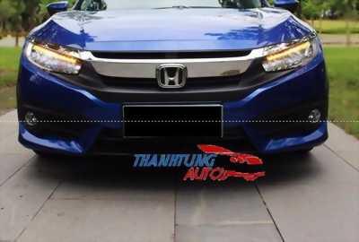 Đèn pha Led nguyên bộ cho Civic 2016-2017