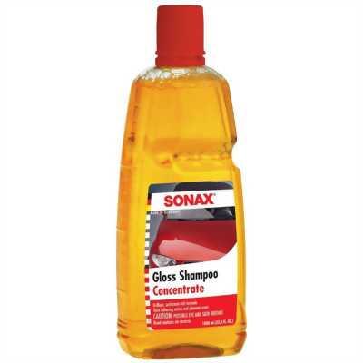 Nước rửa xe đậm đặc Sonax dung tích 1000ml - 314300