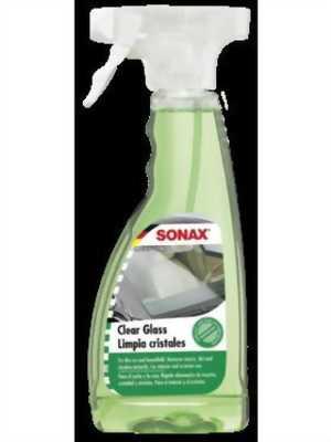 Dung dịch vệ sinh kính Sonax giá tốt