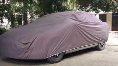 Bạt xe chất liệu vải Hàn Quốc giá tốt tại thanhtungauto