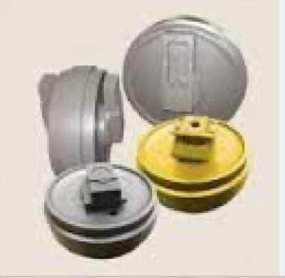 Công ty Mansan cung cấp và sản xuất phụ tùng gầm xe cơ giới