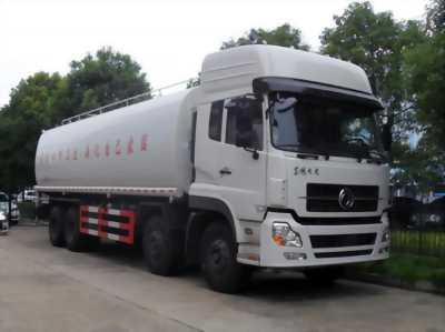 Phân phối xe CIMC-SMRM chở xăng dầu -3 trục - 40 Khối