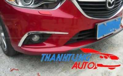 Nội thất, đồ chơi xe hơi cho xe Mazda 6