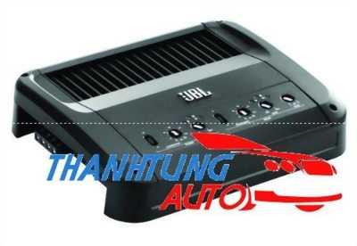 Âm ly JBL GTO-804EZ tại nội thất ôtô