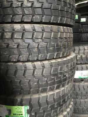 Lốp xe sử dụng được trong bao lâu?