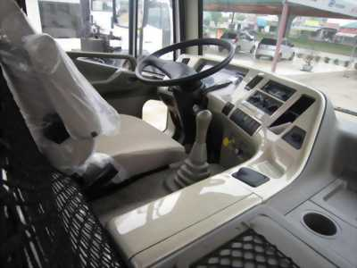 Cabin mộc (satxi) DAEWOO K9KEF 14 Tấn nhập khẩu chính hãng
