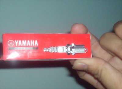 Bugi Yamaha