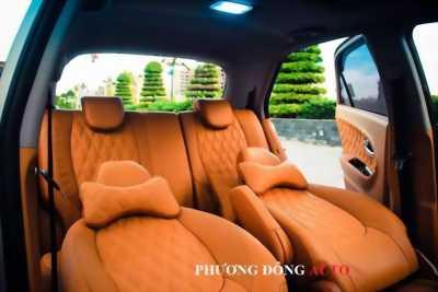Đổi màu nội thất ô tô | Đổi màu Kiamoning 2017