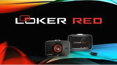Camera Hành Trình Looker Red