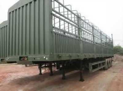 Bán Mooc Thùng CIMC (có mui, khung mui), 40 tấn, đời 2015