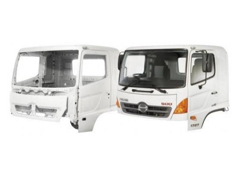 Cần bán 6 Cabin xe tải Hino, Daewoo, Hyundai