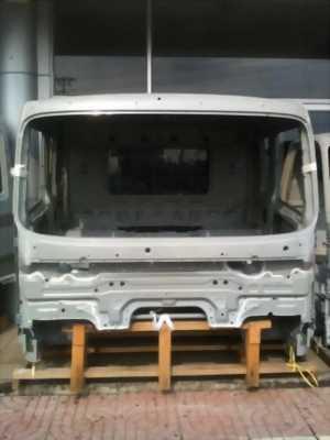 Bán Cabin xe tải HINO, DONGFENG, DAEWOO, HOWO