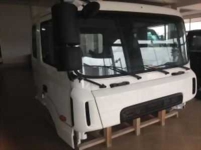 Mới về 6 Cabin tổng thành, cabin satxi ôtô tải các hãng.