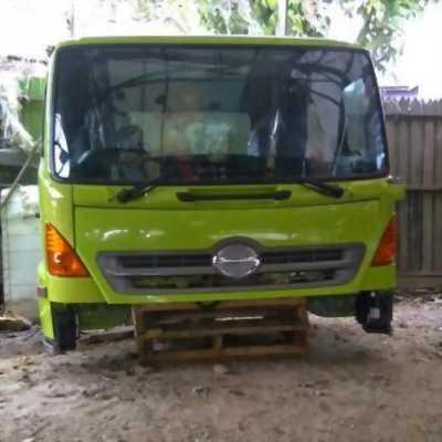 Giá cabin satxi, cabin tổng thành xe tải DAEWOO