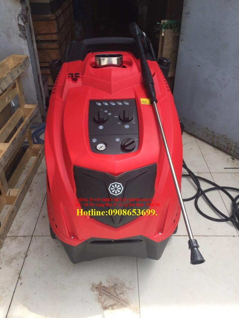 Máy rửa xe áp lực cao nóng lạnh,hàng chính hãng,giá rẻ, giao toàn quốc.