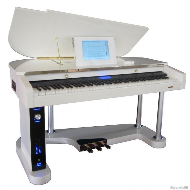 Tư vấn kinh nghiệm mua đàn piano điện phù hợp với người sử dụng