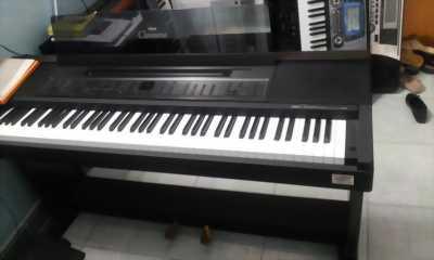 Đàn điện piano Yamaha Clainova cvp 92 mới 99%