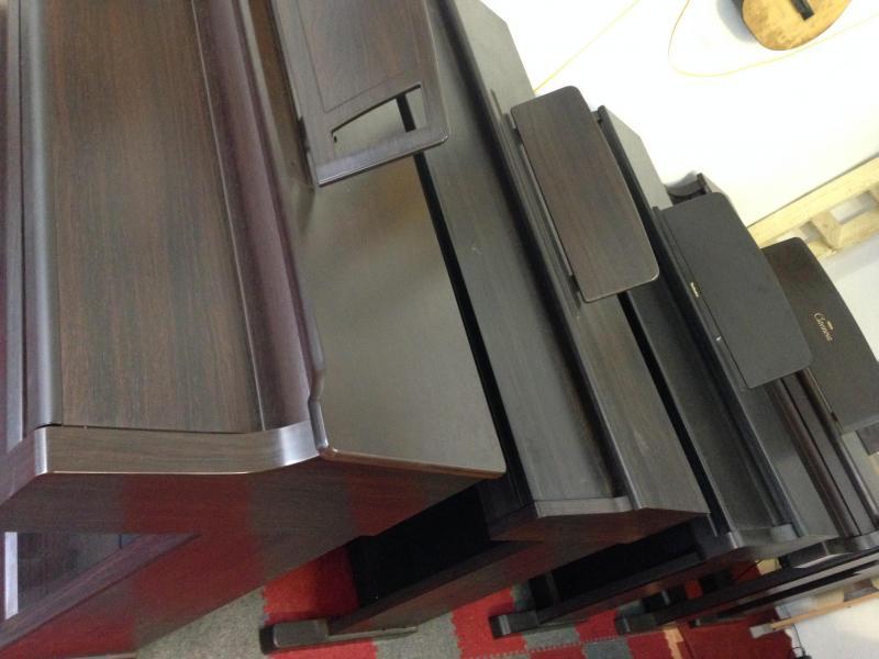 Thanh lý toàn bộ đàn piano điện tại cửa hàng !