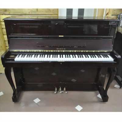 Đàn piano UPright Samick JB-1000B -Bảo hành 7 năm