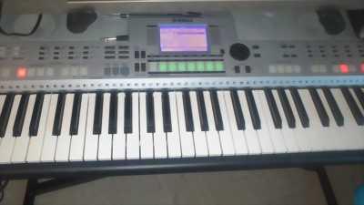 Piano S 550