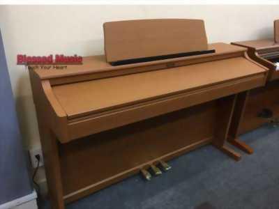 """Piano Roland HP 203 """"HÌNH DUNG ĐẸP ĐẼ, VẺ MẶT TỐT TƯƠI"""""""
