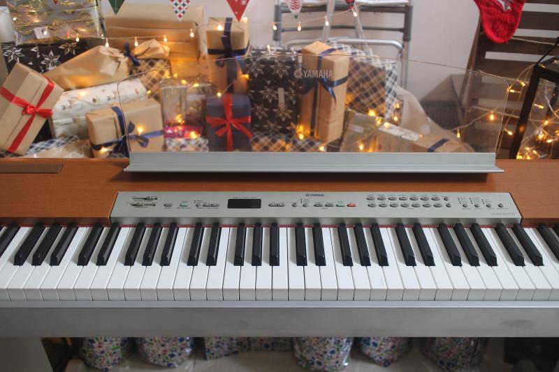 Cần bán Piano điện yamaha P120