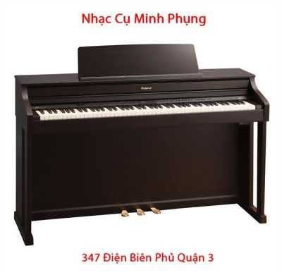 Đàn Piano Điện Roland HP-505