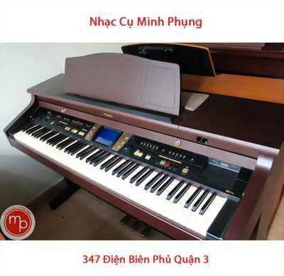 Đàn Piano Điện Roland KR-7