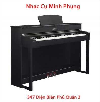 Đàn Piano Điện Yamaha CLP-575