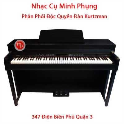 Đàn Piano Điện Kurtzman K710 (Mới 100%)