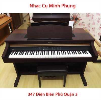 Đàn Piano Điện Roland HP-107