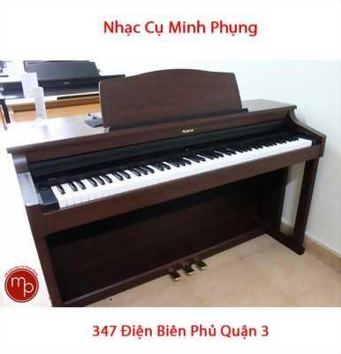 Đàn Piano Điện Roland HP7S