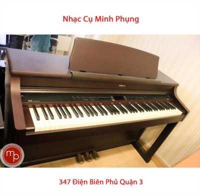 Đàn Piano Điện Roland HP-207