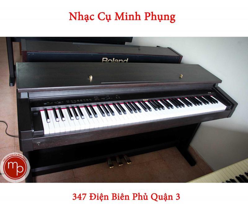 Đàn Piano Điện Roland HP-2800