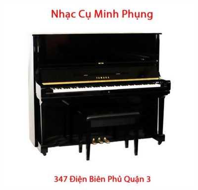 Đàn Piano Cơ Yamaha U3H (Serial :1967227)