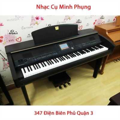 Đàn Piano Điện Yamaha CVP-405