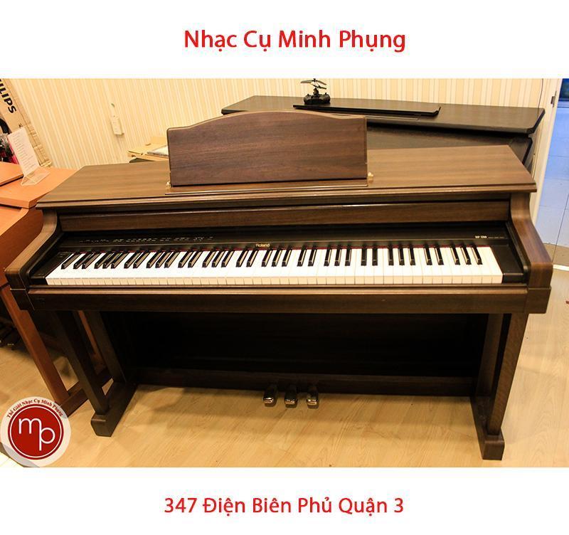 Đàn Piano Điện Roland HP-3700
