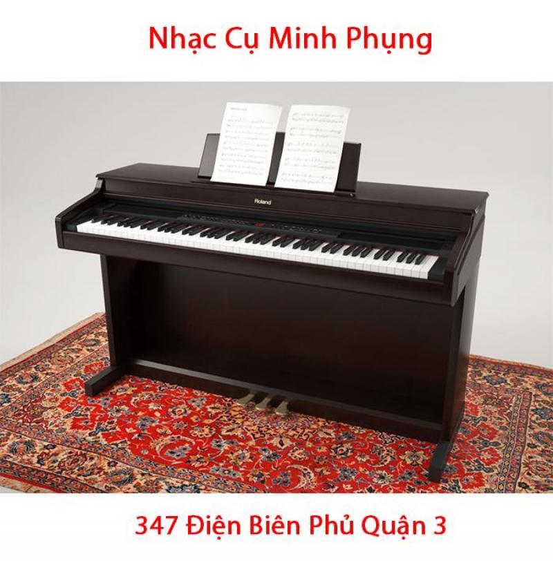 Đàn Piano Điện Roland HP3DMH