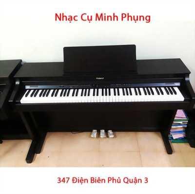Đàn Piano Điện Roland HP-302LC