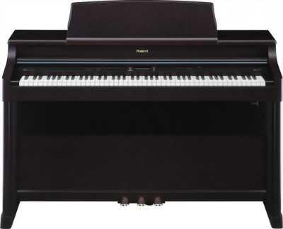 Đàn Piano Điện Roland HP207LC