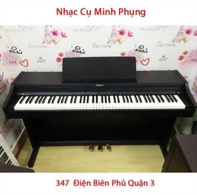Đàn Piano Điện Roland RP-301