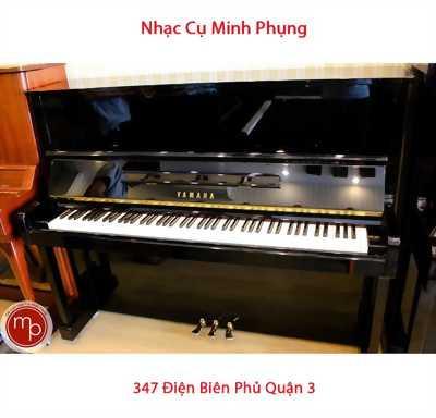 Đàn Piano Cơ Yamaha U-10BL (4606234)